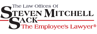 The Law Offices of Steven Mitchell Sack - The Employee's Lawyer